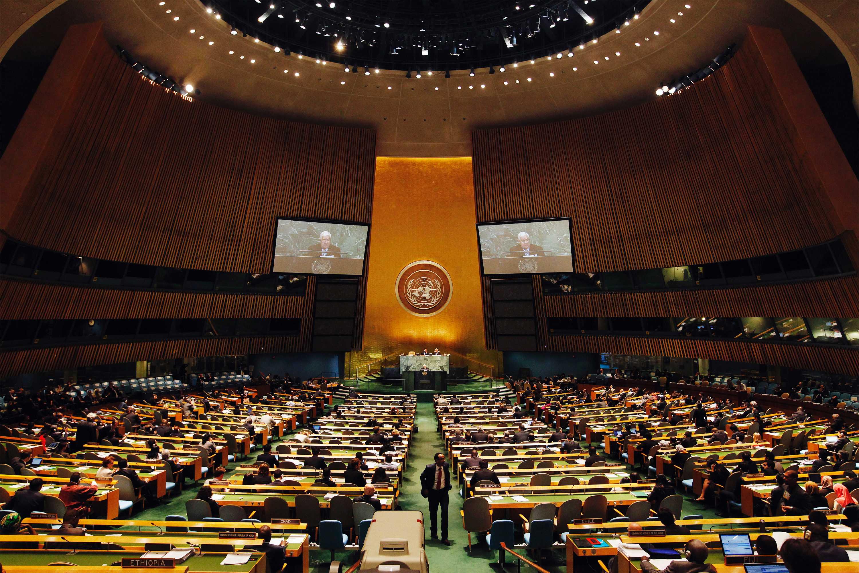 تقرير أممي: إيران تحترم الاتفاق النووي ولا حسم في مصدر صواريخ الحوثي