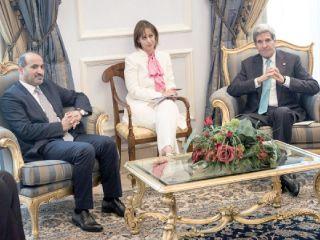 الإئتلاف السوري وحكومته والجيش الحر في دائرة الصراعات البينية