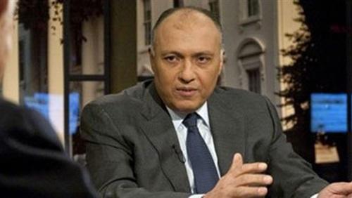 مصر: ندعم شرعية مجلس النواب المنتخب في ليبيا