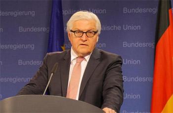 ألمانيا تتهم حماس بتحويل غزة إلى مخزن أسلحة