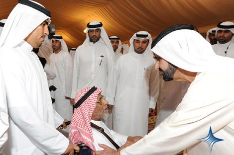 صحة دبي: ارتفاع المعدلات العمرية لمواطني الدولة 21 عاما