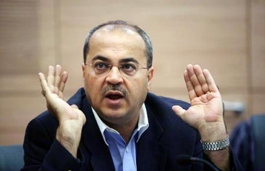الطيبي: دم شهيد فلسطيني أهم من كل إسرائيل
