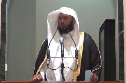 سيف الإبعاد يطال قامة الداعية توفيق الصائغ من السعودية