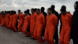 اتحاد علماء المسلمين يرفض التدخل المصري في ليبيا
