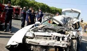 وفاة طفل إثر حادث سير في منطقة رأس الخيمة