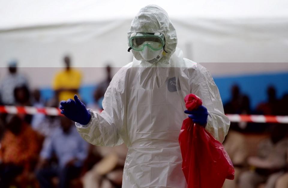 3 آلاف دولار كلفة مزحة عن إيبولا