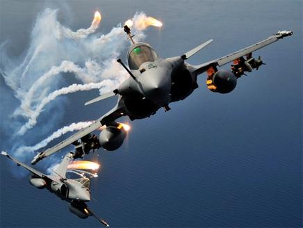 قطر في المرحلة الأخيرة من مباحثات شراء 36 طائرة رافال فرنسية