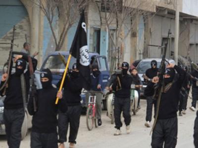 رئيس الأركان البريطاني:  داعش تستعيد عافيتها بعد الضربات الجوية