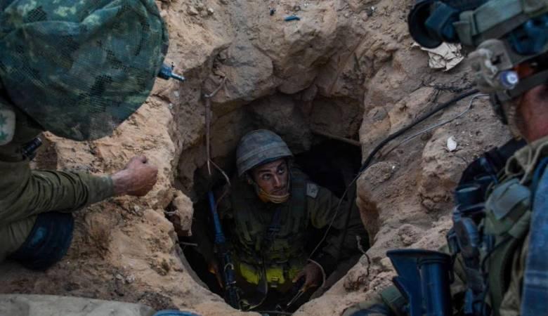 إسرائيل تطرح عطاءات سريّة جدًا لشركات حفر عالمية لمواجهة أنفاق حماس