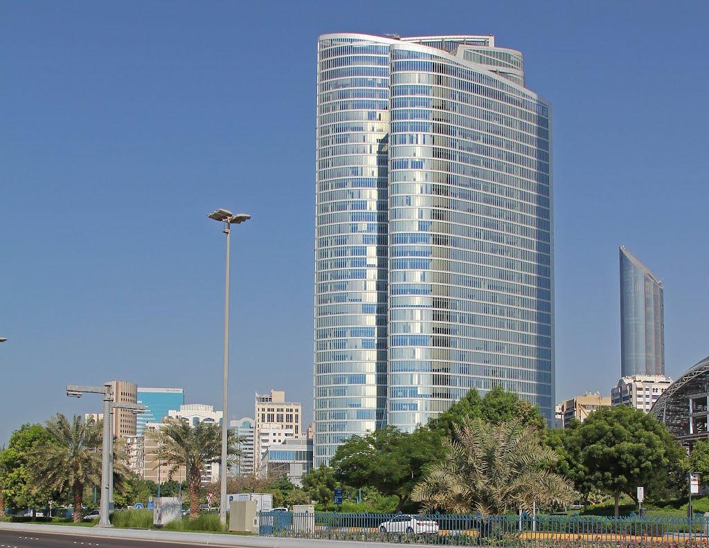 أصول أبوظبي للاستثمار تبلغ 1.28 مليار درهم في 7 صناديق