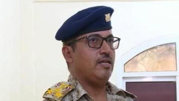 اليمن.. انشقاق قائد عسكري بارز موال للحوثيين وإنضمامة للشرعية