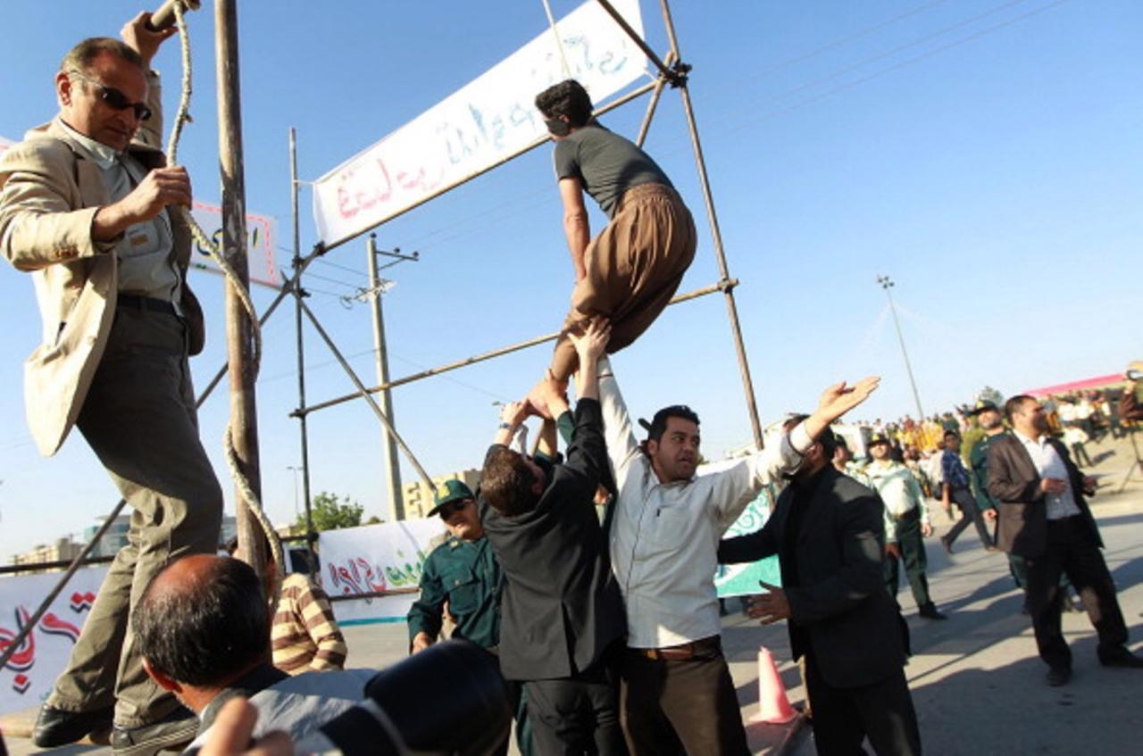 منظمات حقوقية تطالب بضرورة التصدي لجرائم إيران ضد الشعوب