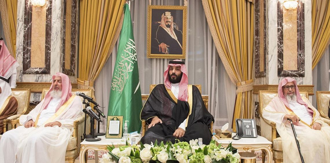 بعد تعيين محمد بن سلمان.. العراق قد يكون الهدف التالي للسعودية