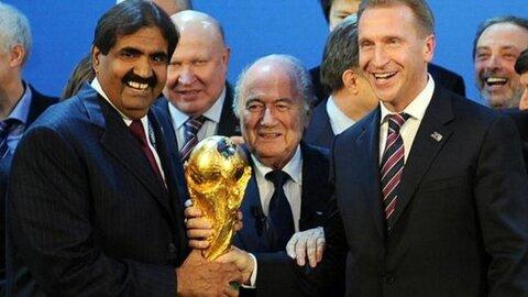 الفيفا نتائج مونديال قطر 2022 تعلن في سبتمبر المقبل
