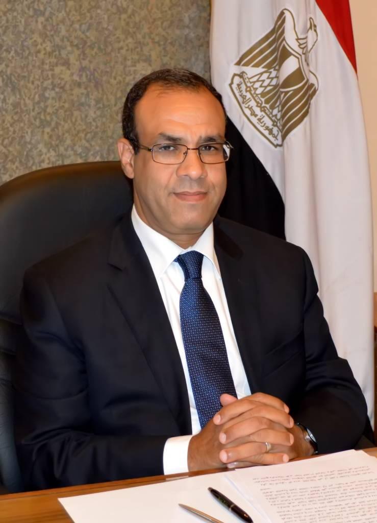 الخارجية المصرية تعبر عن قلقها حول قضايا المنطقة العربية