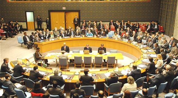 مجلس الأمن يتبنى قرار محاسبة مستخدمي المواد الكيماوية بسوريا