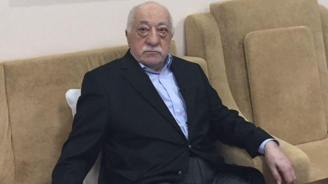 المغرب يغلق مدراس زعيم تنظيم الكيان الموازي فتح الله غولن