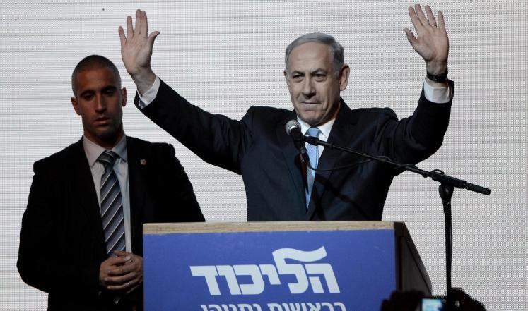 نتنياهو: سأشكل حكومتي الجديدة خلال 3 أسابيع