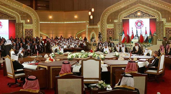 دول الخليج تؤكد دعمها التام لمصر والسيسي