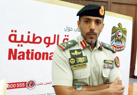 الخدمة الوطنية: سيتم معاقبة المتخلفين عن التسجيل للتجنيد بالحبس