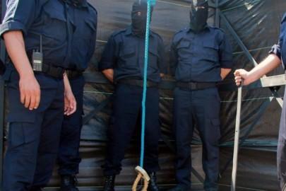 إعدام 18 عميلًا لإسرائيل بغزة