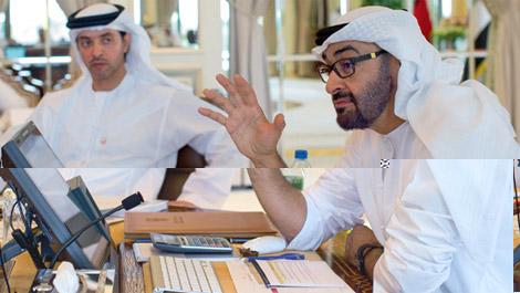 هافينغتون بوست: الإمارات تقود ثورة مضادة لإعادة رسم ملامح المنطقة