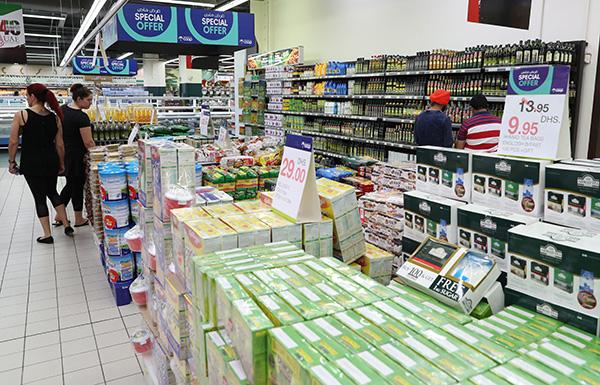 «الاقتصاد»: لجنة رقابية بأسواق الدولة لضبط تطبيق «المضافة»