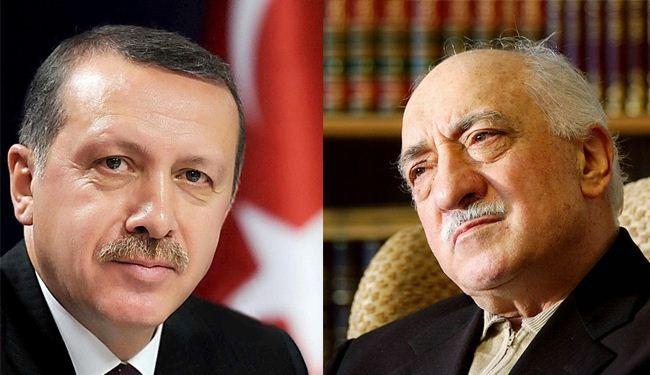 القضاء التركي يفتح تحقيقا قضائيا ضد جولن