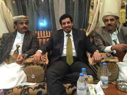 الحوثيون يفرجون عن مدير مكتب الرئيس اليمني