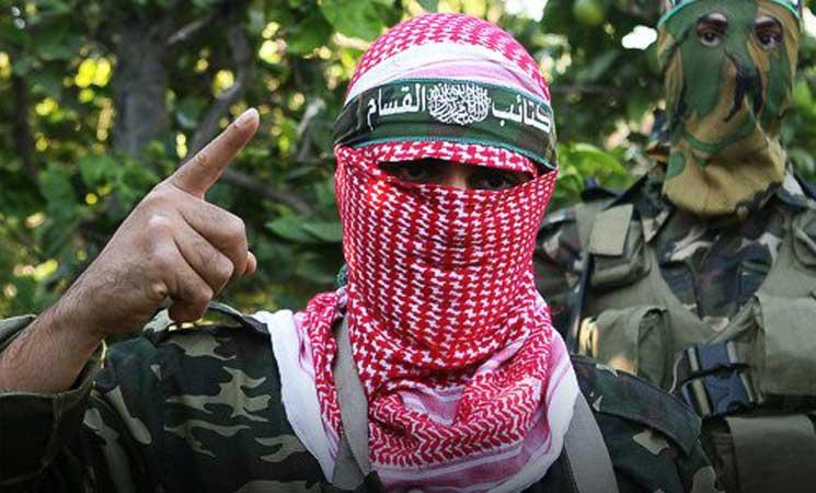 """كتائب القسام ردا على ليبرمان: إسرائيل المسؤولة عن اغتيال """"فقهاء"""""""