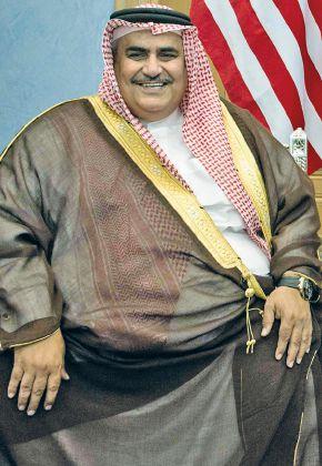 وزير خارجية البحرين: محاربة الإرهاب دفاع عن النفس