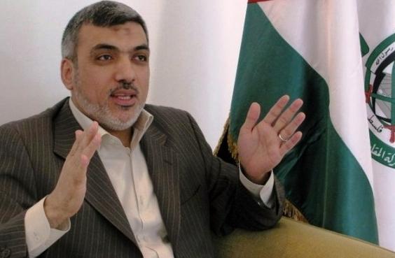 حماس سلاح المقاومة غير قابل للتفاوض وواشنطن تشارك في المفاوضات