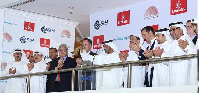بدء تداول صكوك في بورصة ناسداك دبي بقيمة 913 مليون دولار