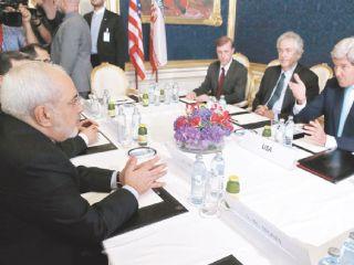 توقعات بتمديد المفاوضات النووية بين إيران  والغرب