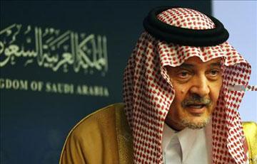 وزير الخارجية السعودي: بشار الأسد فاقد للشرعية ولن يكون جزءً من الحل