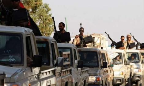 مجلة أمريكية: الإمارات ومصر لديهما دافع كبير لضرب الإسلاميين في ليبيا