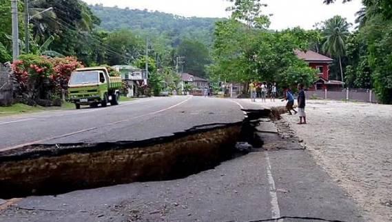 زلزال بقوة 5,2 درجة يضرب شمال باكستان