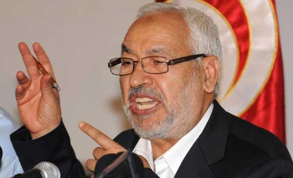تونس: النهضة يقف محايداً بين السبسي والمرزوقي
