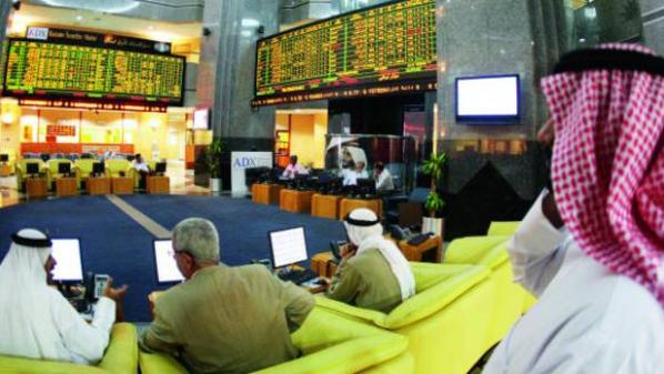 تراجع سوق أبوظبي اليوم الثلاثاء بعد جني الأرباح