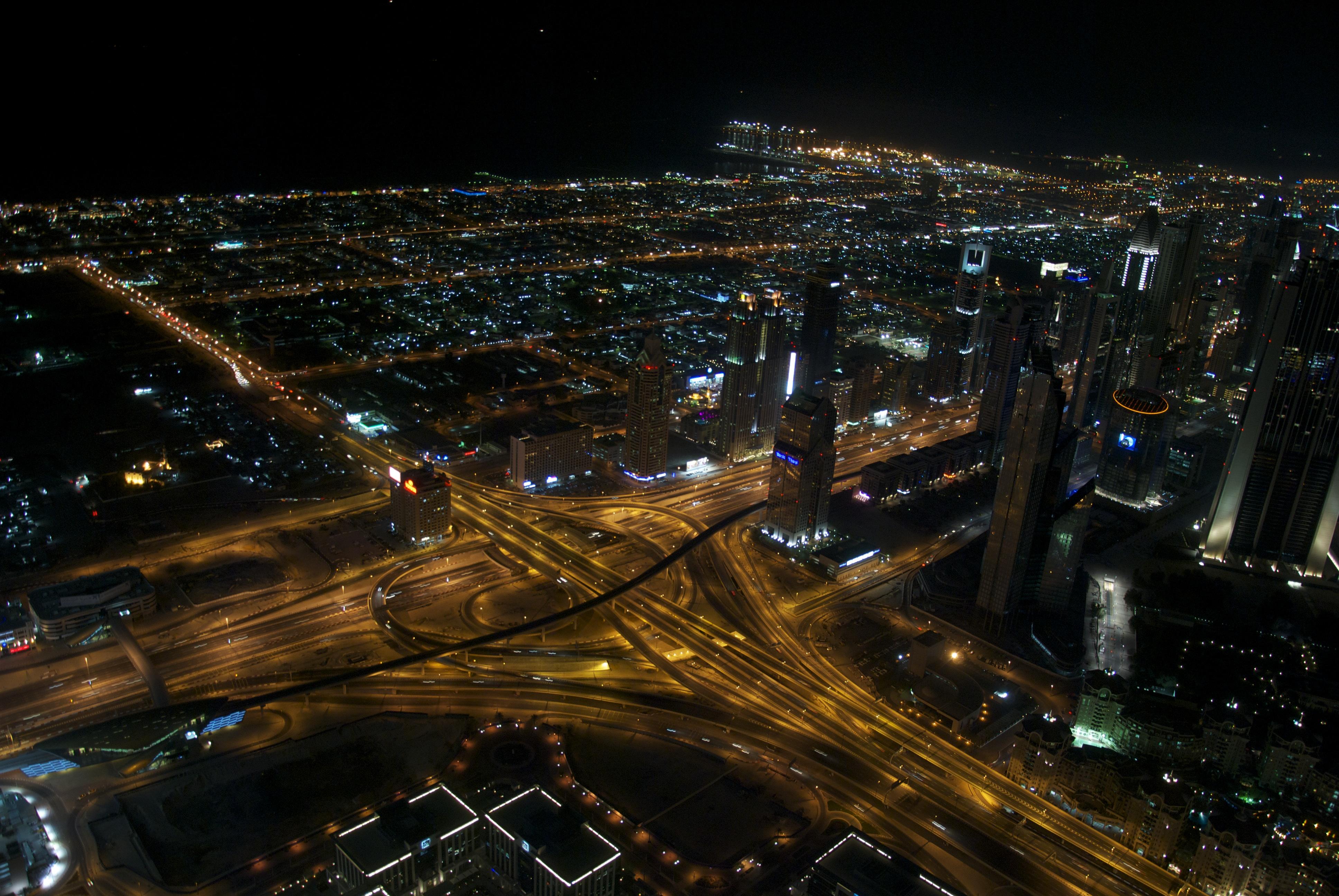 الإمارات تتصدر مؤشر النمو الشامل بالشرق الأوسط وافريقيا
