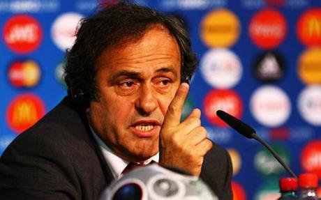 بلاتيني: منديال كأس العالم 2022  سيكون في الشتاء