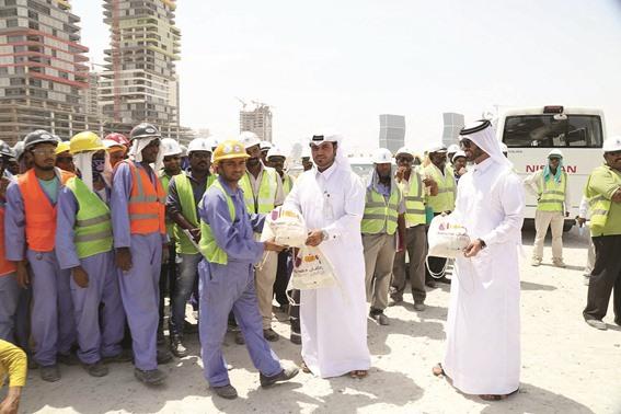 تسهيلات قطرية جديدة لاستقدام العمالة الوافدة