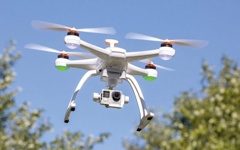 بدء التطبيق الإلزامي لتسجيل الطائرات من دون طيار اعتباراً من اليوم