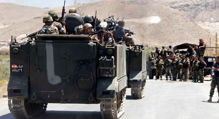 قطر تنجح في تمديد المهلة التي حددها داعش للجنود اللبنانيين