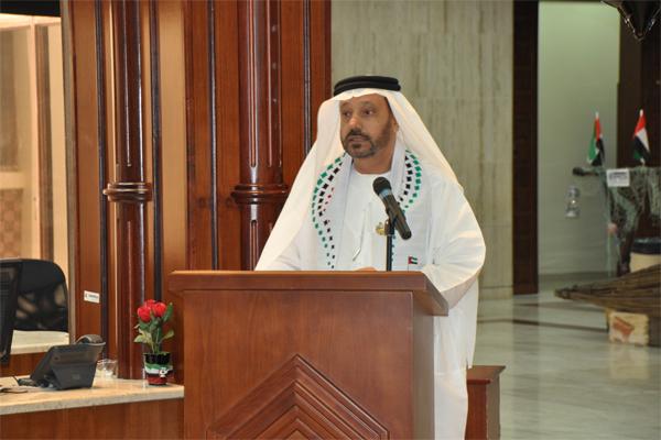 الإمارات تشارك في المنتدى القانوني الدولي في روسيا