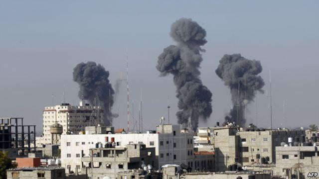 الإمارات تضاعف مساعدتها لغزة إلى 52 مليون دولار