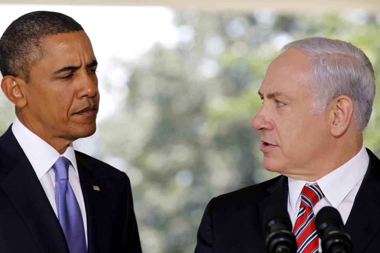 لعقدين.. مخابرات واشنطن ولندن يتجسسان على سلاح الجو الإسرائيلي