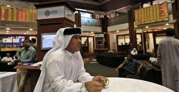 سوق دبي يتراجع للأسبوع الثالث على التوالي