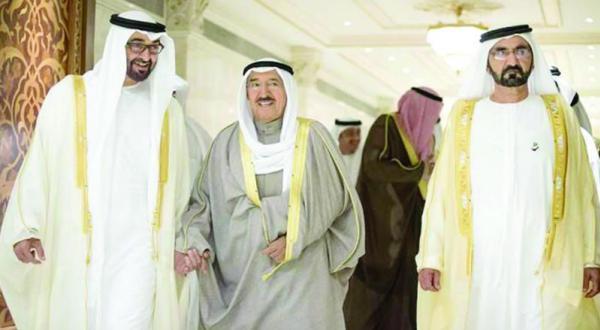 ما هي أسباب زيارات حكام الخليج المكثفة للسعودية؟
