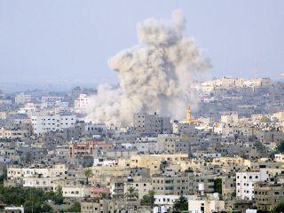 حماس ترد على المبادرة المصرية بورقة مطالب الشعب الفلسطيني